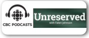 CBC Podcasts Unreserved